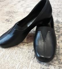 Nove kožne cipele 38, nikad nošene