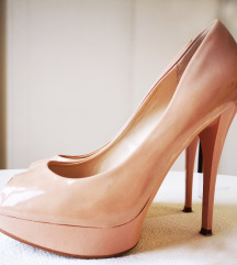 Gotovo nove Mango nude cipele