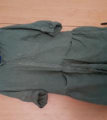100% lanena haljina (smock dress)