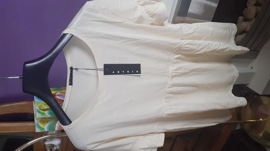 Nove Sisley majice