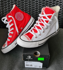 Nove Converse All star Chuck Taylor tenisice 37