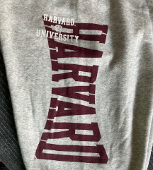 Harvard Trenirka Donji Dio
