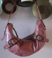 Rez.SADA150 kn! Vintage Coccinelle roza torbica