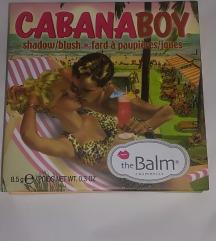 Cabana boy The Balm