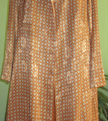 Kućni ogrtač- haljina