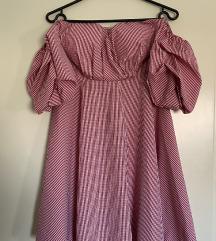 Nova s etiketom - haljina