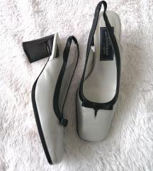 Alpina sandale blok peta