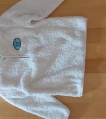 Flis pulover
