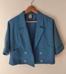 Vintage kraća jaknica