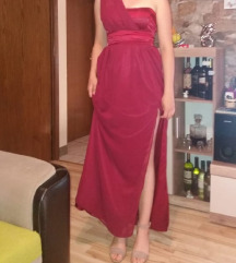 Duga večernja haljina