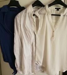 Košulje po 30kn