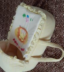Nosiljka za bebu/novorođenče