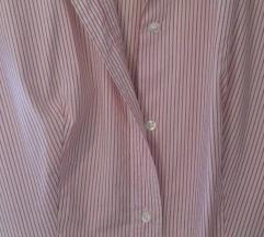 Košulja kratkih rukava na prugice