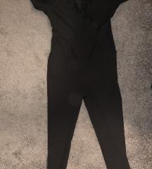 Crni kombinezon S