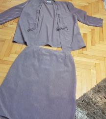 žensko odijelo vel l-xl