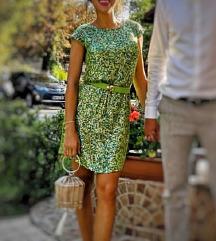 Dizajnerska haljina AKCIJA!