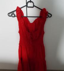 Lagana ljetna haljina vel. xs