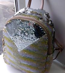 Ruksak torba novo