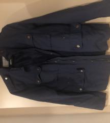 Zara muška plava jakna