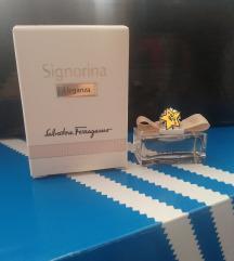 Signorina mini parfem
