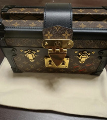 Louis Vuitton Petite Malle original