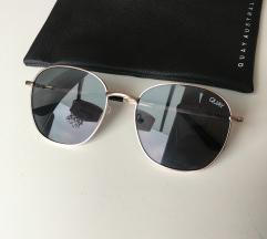 Quay Jezabell gold/smoke naočale