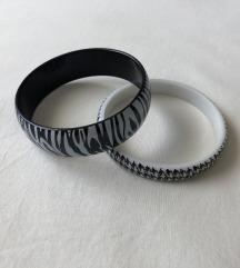 LOT: dvije narukvice (poklon uz kupnju)