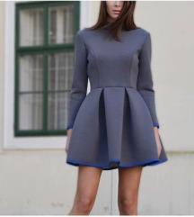 Ourletbleu haljina