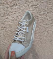 Walkmaxx zlatne tenisice