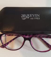 Dioptrijske mačkaste naočale