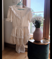 LoveShackFancy haljina