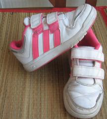 Tenisice Adidas vel. 27/28