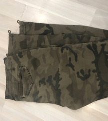 Zara military