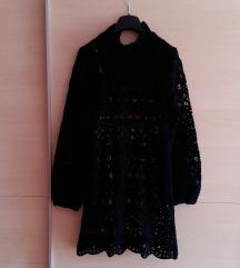 Zara Macrame nova haljina