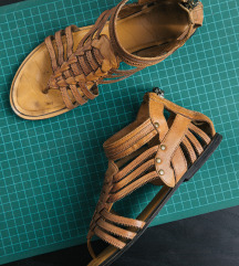 Diane Von Furstenberg sandale