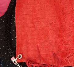 Crvena torba Reserved
