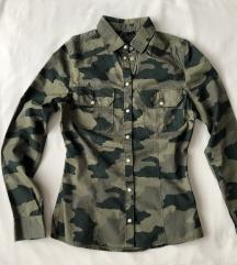 Tally Weijl military košulja