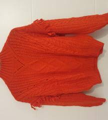 Mango džemper