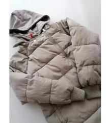 Amisu debela, zimska jakna