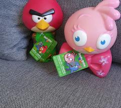 Angry birds gel