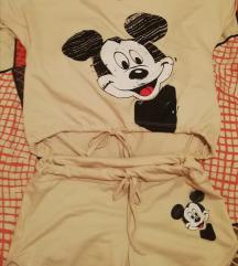 Pidzama Mickey Mouse