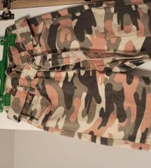 Vojnicke hlace