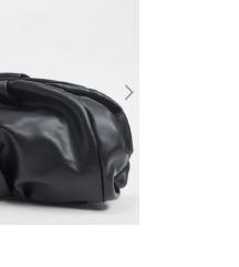 Asos crna torba