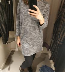Jesenska tunika/haljina