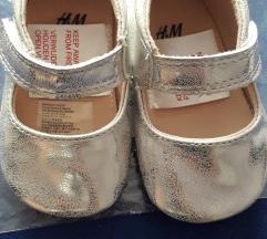 H&M cipelice 16/17 NOVO