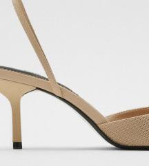 Cipele s otvorenom petom