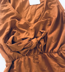 Pull&bear haljina s etiketom