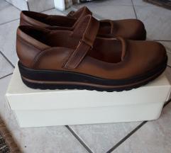 Nove kožne balerinke/cipele sniženo