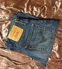 Levi Strauss & Co. duge hlače 545