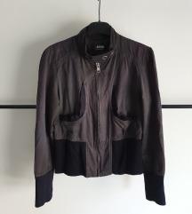 Crna Morgan jakna